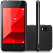 Smartphone Multilaser E Lite Dual Sim 32 Gb Preto 512 Mb Ram - P9126 -