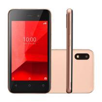Smartphone Multilaser E Lite P9127 32GB  Tela 4.0 Pol. 3G Quad Core Camera 5MP -