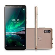 Smartphone Multilaser F Pro 4g 16gb Android 9 Dourado P9119 -