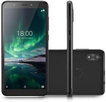 Smartphone Multilaser F Pro 4G 16GB Android 9 Preto - P9118 -