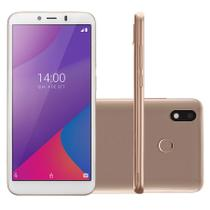Smartphone Multilaser G Max 32gb 1gb 4g Câmera 5 Af -
