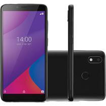 "Smartphone Multilaser G Max P9107 32GB Dual Chip Tela 6"" 4G WiFi Câmera 5MP Preto -"