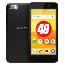"SMARTPHONE NAVCITY 5"" NP-852 4G Android 8.1go -"