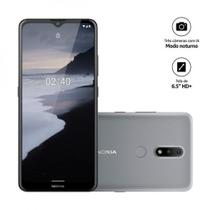 Smartphone Nokia 2.4 Wolv Nk015 64gb Android 11 -