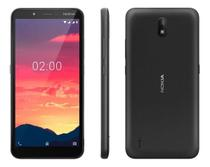 Smartphone Nokia C2 Dual Sim 16Gb 1Gb Ram Preto -