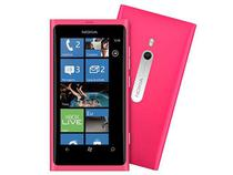"""Smartphone Nokia Lumia 800 3G Desbloqueado Claro - Windows Phone 7.5 Câmera 8MP Tela 3.7"""" Wi-Fi A-GPS"""