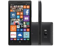 """Smartphone Nokia Lumia 930 4G Windows Phone 8.1 - Câm. 20MP Tela 5"""" OLED Proc. Quad Core Wi-Fi A-GPS"""