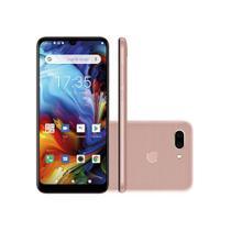 Smartphone Philco Hit Max 128GB 4G Tela 6 Polegadas Câmera Dupla 12MP Câmera Selfie 8MP Android 10.0 -
