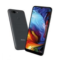 Smartphone Philco PCS02RG HIT MAX Tela 6 Polegadas 4GB RAM Android -