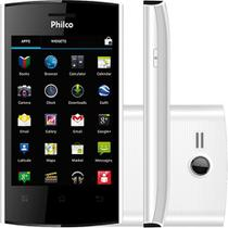 Smartphone Philco Phone 350 Open 92005005 Tela 3.5 Android 4.0 Dual Chip -
