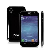 Smartphone Philco Phone 501 2 Chips 4GB 8MP Tela 5