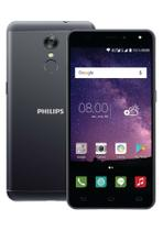 Smartphone Philips S359 Dual 4g Android Biometria Tela 5.2 - Geral