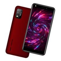 Smartphone Positivo S514 Twist 4 96Gb Tela 5.5 3G Vermelho (64GB+32GB Cartão SD) -