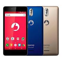 Smartphone, Positivo S520 Twist S, Positivo, 8 GB, 5.0'', Preto -