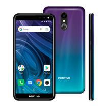 "Smartphone Positivo Twist 2, Aurora, S512, Tela de 5.34"", 16GB, 8MP -"