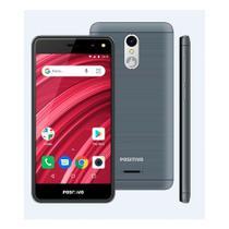 Smartphone Positivo Twist 2 Fit 8GB Tela 5 Câmera 5MP S509 -