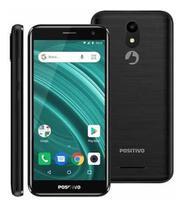 Smartphone Positivo Twist 2 Go S541 Com 8GB Tela 5 Polegada -