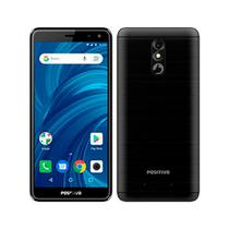 Smartphone Positivo Twist 2 Pro S532 Preto Dual Chip -