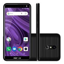 Smartphone Positivo Twist 2 S512 Preto -