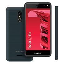 Smartphone Positivo Twist 3 Fit S509C 32GB Grafite -