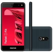 Smartphone Positivo TWIST 3 FIT S509C 32GB - Mas Sul Digital