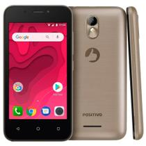 Smartphone Positivo Twist Mini S-431, Dual Chip, Android 8, 4