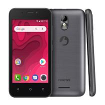 Smartphone Positivo Twist Mini S-431 Dual Chip Android 8 Tela 4 8GB 3G Câmera 5MP -