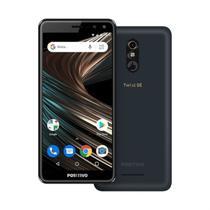 Smartphone Positivo Twist SE S545 Octa-Core Dual Chip Camera 13MP Tela 5,7 - Grafite - Positivo Mobile