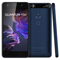 Smartphone Quantum You, 32GB, Dual Chip, 5.0