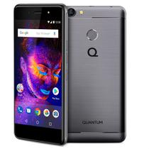Smartphone Quantum YOU E 32GB Quad-Core 4G Dual SIM Android 7.0 13MP 5