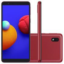 Smartphone samsung a013 vermelho 32gb 22145 -