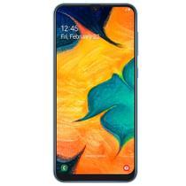 Smartphone Samsung A30 Dual 64GB 16MP SM-305GT/DS - Azul -