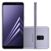 Smartphone Samsung A530F Galaxy A8 Ametista 64 GB -