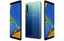 Smartphone Samsung A9 (2018) 128GB A920F Desbloqueado Dual Chip Azul -