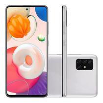 Smartphone Samsung Cinza A51 Octacore Dualchip 128gb 4gb -