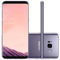 Smartphone Samsung G950 Galaxy S8 Ametista 64 GB - Oi -