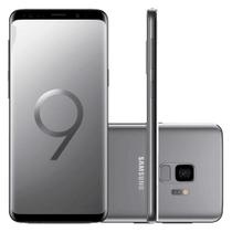 Smartphone Samsung G9600 Galaxy S9 Dual ChipTela 5.8