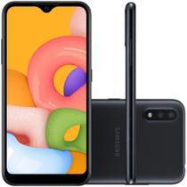 Smartphone Samsung Galaxy A01 M Duos 32 GB -
