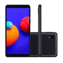 Smartphone Samsung Galaxy A01 Tela 5.3, 32GB 2GB RAM -