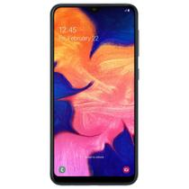 "Smartphone Samsung Galaxy A10 32GB Dual Chip Android 9.0 Tela 6.2"" Octa-Core 2G Câmera 13MP -"