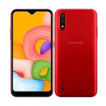 Smartphone Samsung Galaxy A10s 32GB 2GB RAM Octa Core -