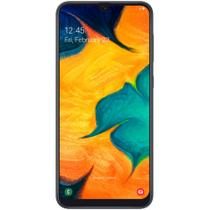 Smartphone Samsung Galaxy A30 64GB Dual Chip Android 9.0 Tela 6.4
