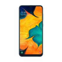Smartphone Samsung Galaxy A30 64GB Dual Chip Android 9.0 Tela 6.4 Octa-Core 4G Câmera 16MP