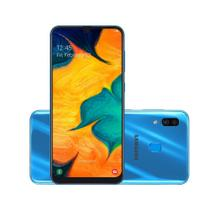 Smartphone Samsung Galaxy A30 64GB Octa-Core 1.8GHz Android 9.0 6.4