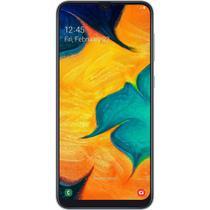 Smartphone Samsung Galaxy A30 A305G 64GB 4GB RAM 16MP Tela 6.4 Branco -