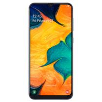 Smartphone Samsung Galaxy A30, Dual Chip, Branco, Tela 6.4, 64GB, Camera Dupla 16MP+5MP e Frontal 16MP, 4G+Wi-Fi