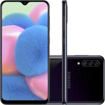 Smartphone Samsung Galaxy A30s 64GB Dual Chip Android 9.0 Tela 6.4