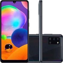 Smartphone Samsung Galaxy A31 128GB 4GB RAM Preto -