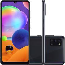 Smartphone Samsung Galaxy A31 128GB Tela 6.4 Android 10 -