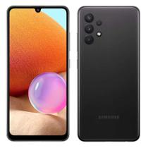 """Smartphone Samsung Galaxy A32 128GB 4GB RAM 6,4"""" - Preto -"""